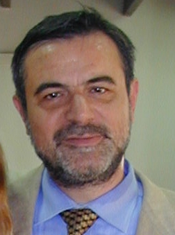 foto of Dr B. Zaxariadis